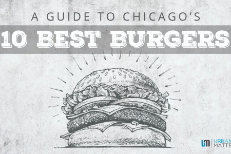 best burgers chicago