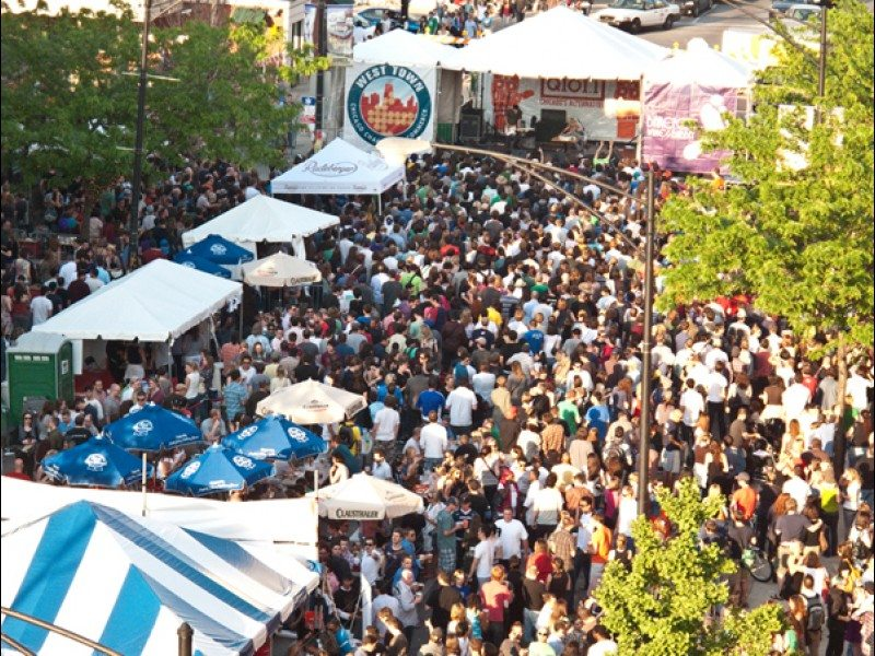 do division street fest 2017