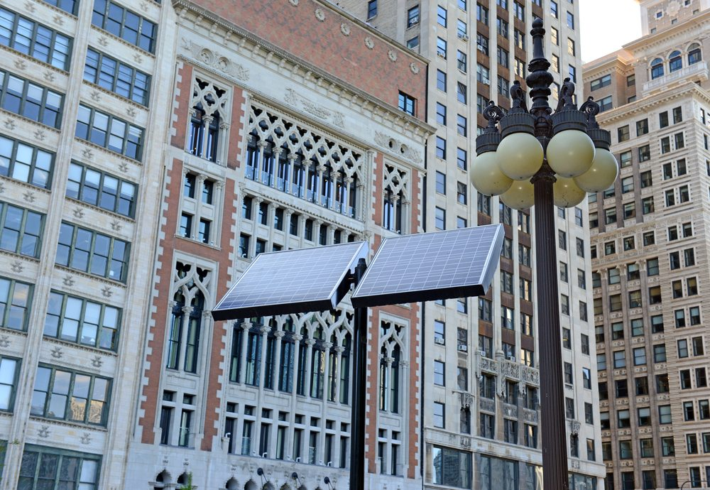 chicago renewable energy