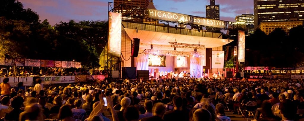 june events chicago