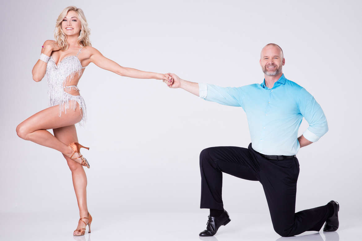 david ross dancing with the stars finals