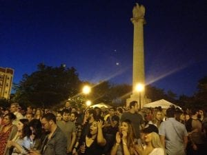 logan square arts festival