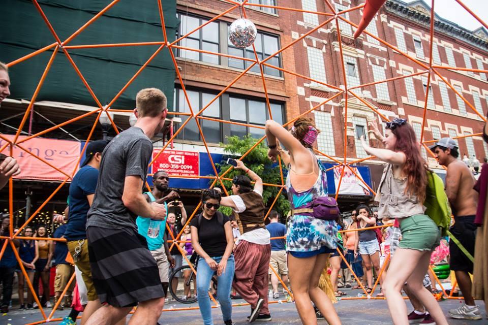 wicker park fest 2017