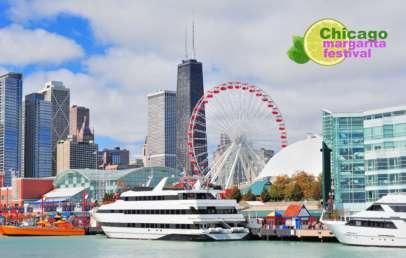 Chicago Margarita Festival