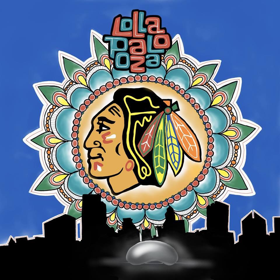 Chicago Blackhawks T Shirt Design Contest