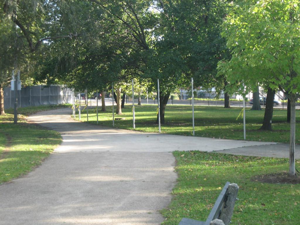 Photo Credit: Horner Park Dog Park