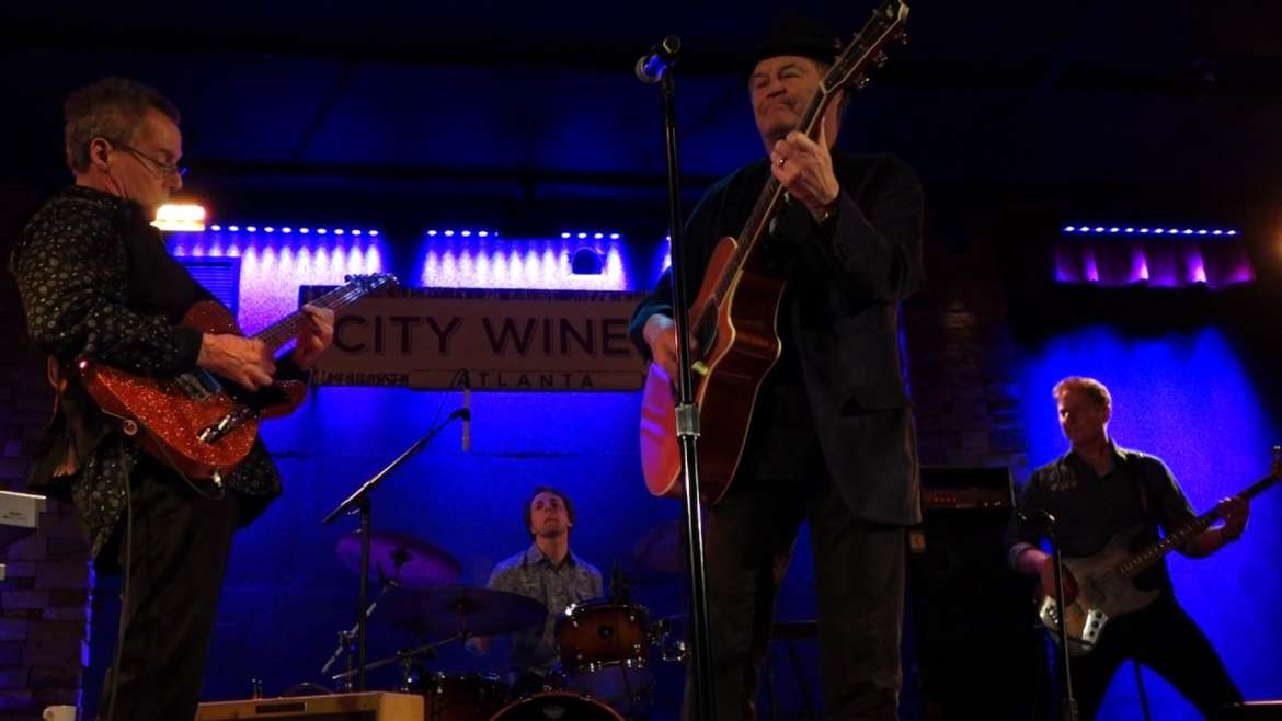 micky dolenz city winery
