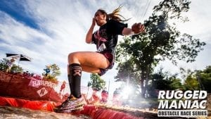 Photo Credit: Rugged Maniac