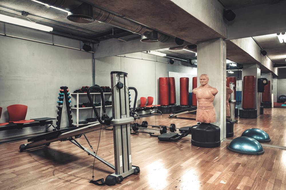 Chicago boxing gyms to take a swing at urbanmatter