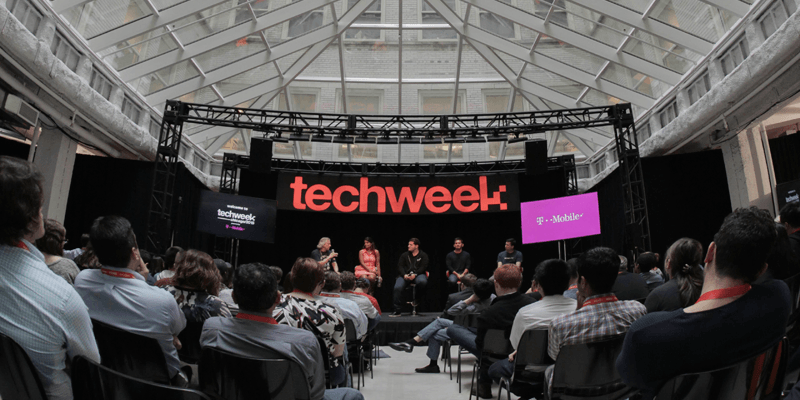 chicago techweek