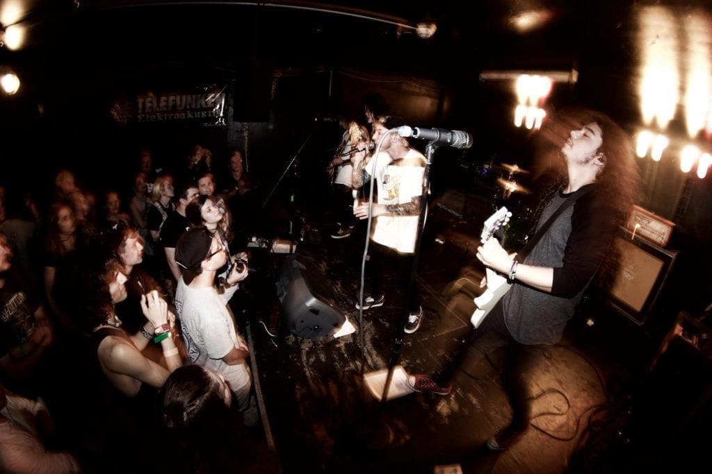 story untold concert brooklyn