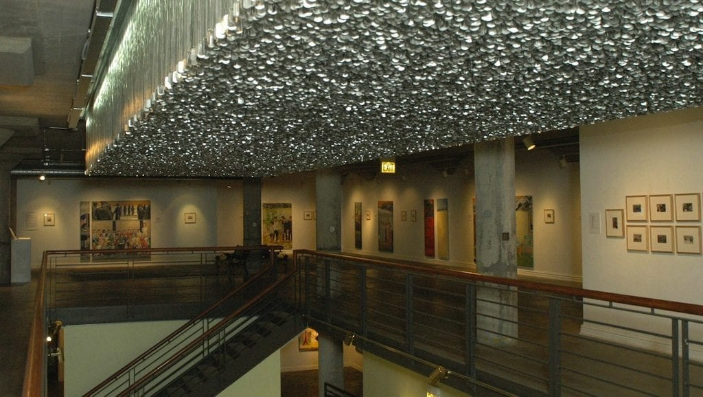 chicago free art museums