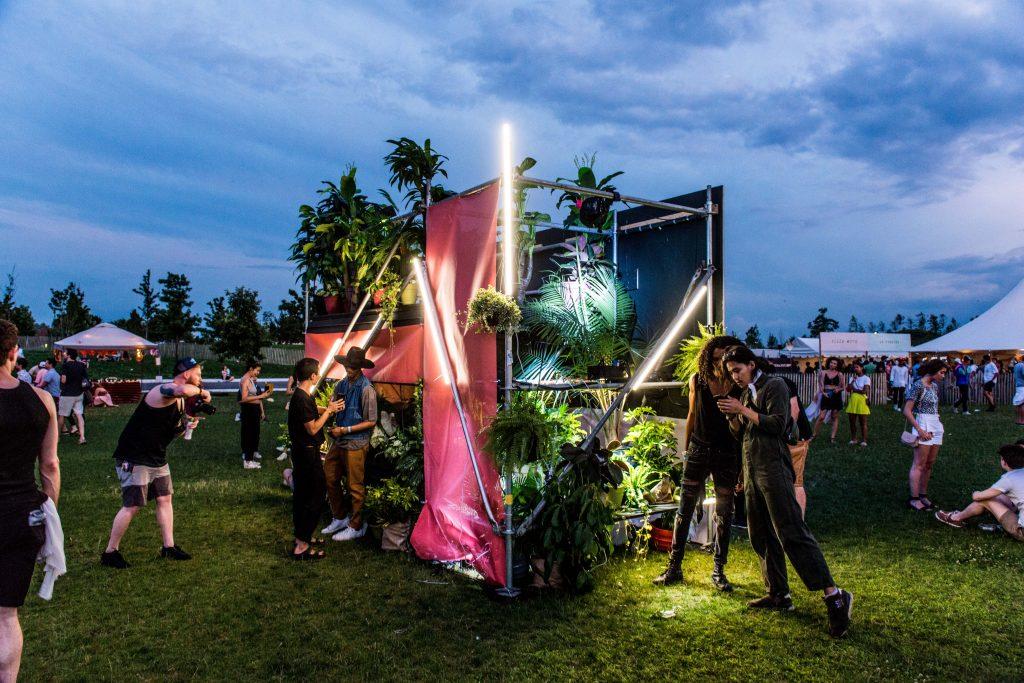 full moon festival recap