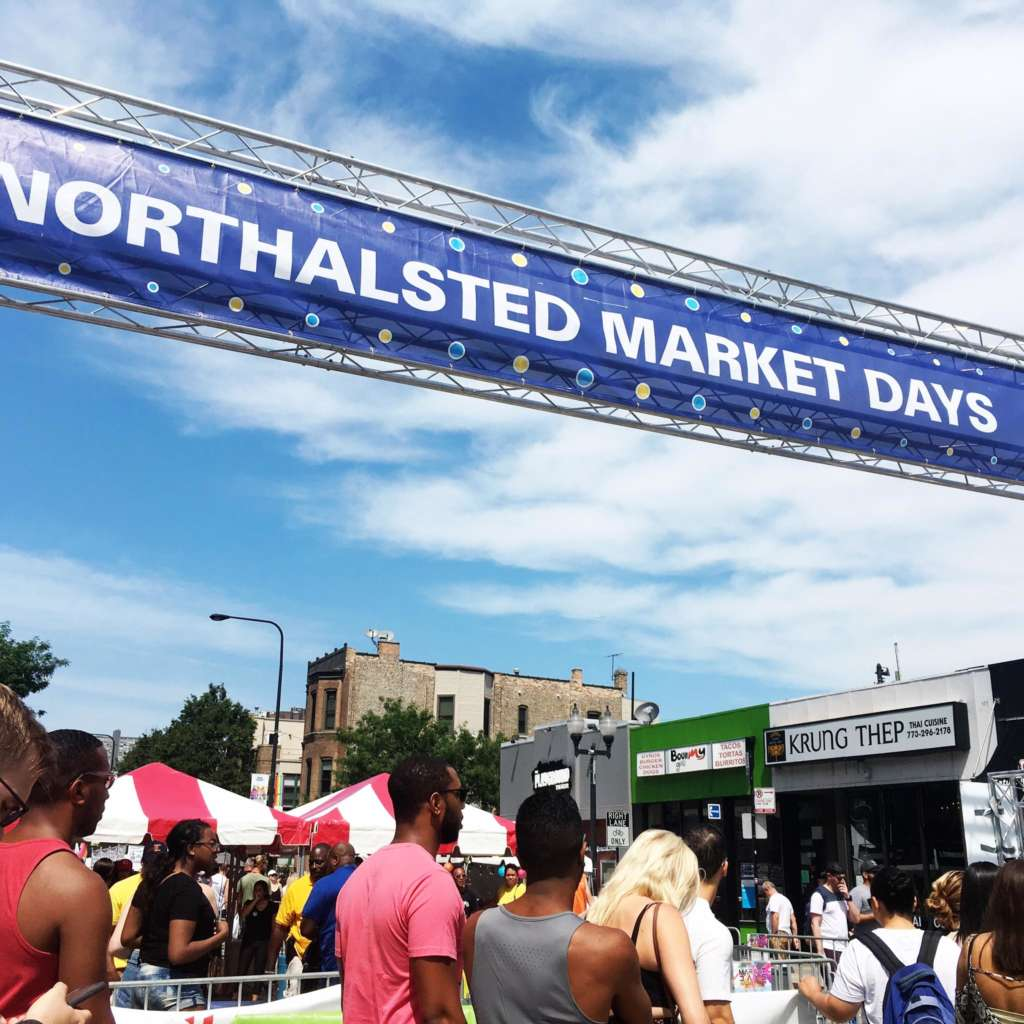 northalsted market days