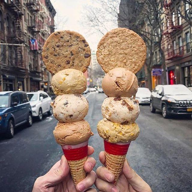 best ice cream nyc