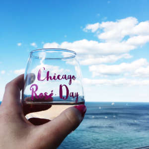 Chicago Rose Day