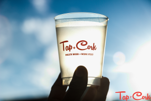 tap cork beer wine festival