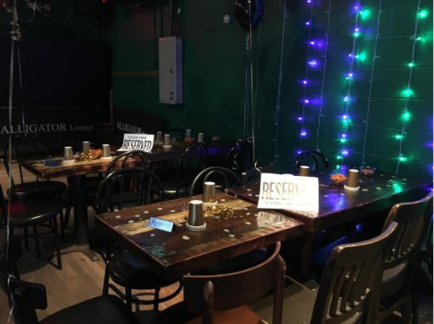 best karaoke bars nyc