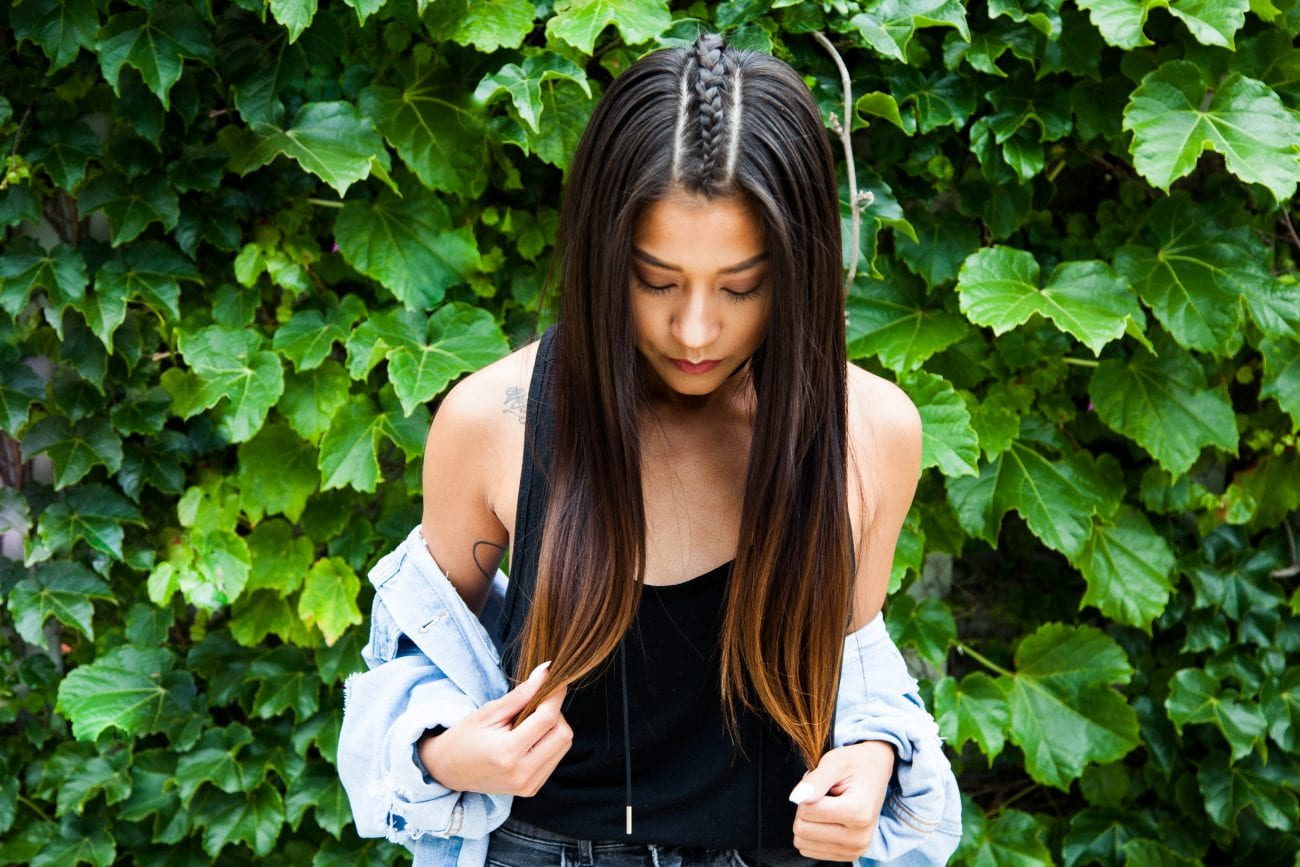 Four Hair Styles That Take You from Chicago Days to Nights