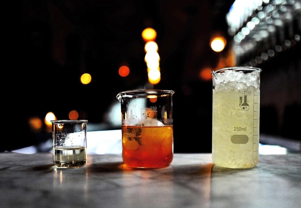 best bars in bushwick
