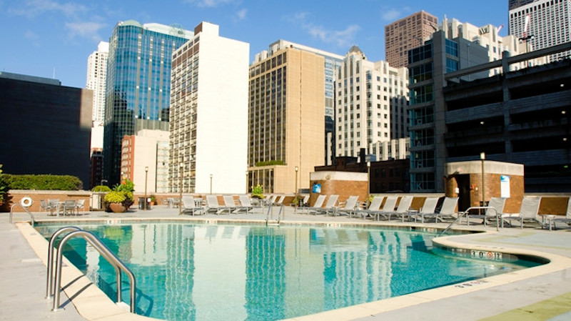 The 5 best rooftop pools in chicago - Pools in chicago ...