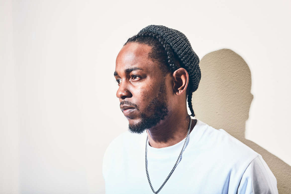 Kendrick Lamar S Damn Pop Up Shop Coming To Chicago This