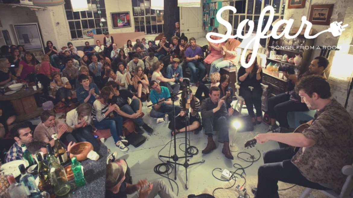 sofar sounds chicago