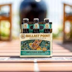 ballast point fulton market