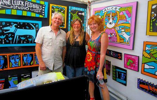 Bucktown Arts Fest