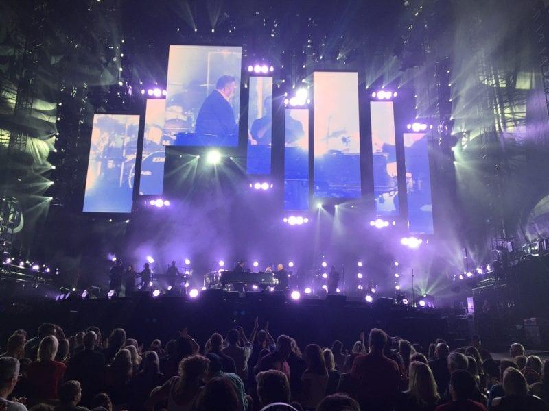 september concerts chicago