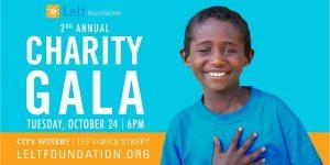 Charity Gala Lelt Foundation