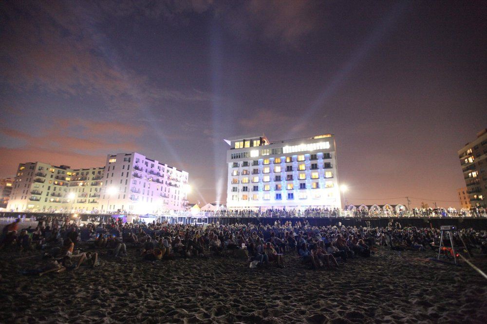 Photo Credit: Long Beach International Film Festival