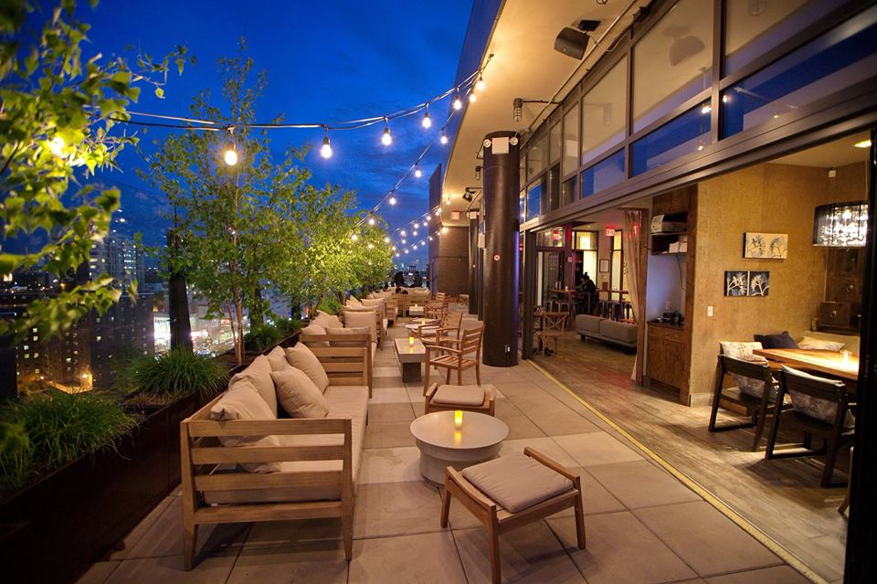 date night new york city