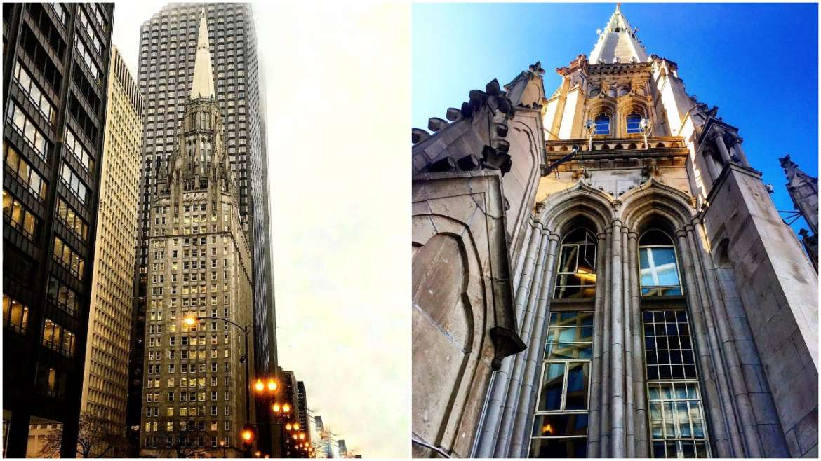 Most Underrated Buildings In Downtown Chicago Urbanmatter