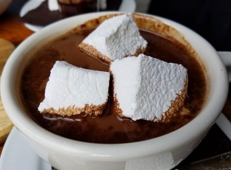best hot chocolate in chicago
