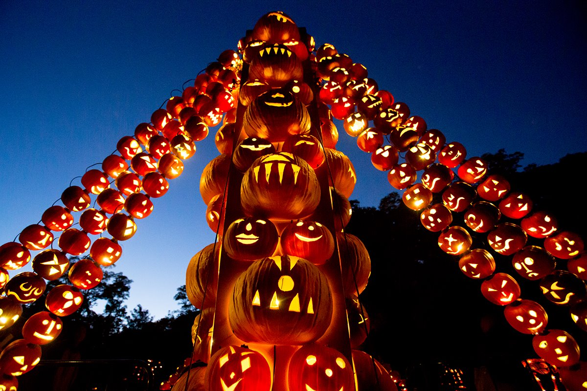 Ultimate Halloween Guide NYC