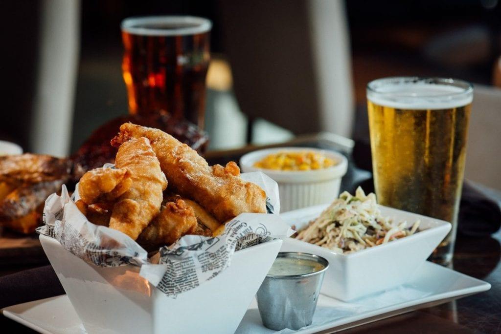 The 12 Best Restaurants In Old Town, Chicago