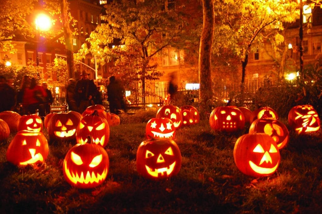 Chicago's Ultimate Halloween Guide