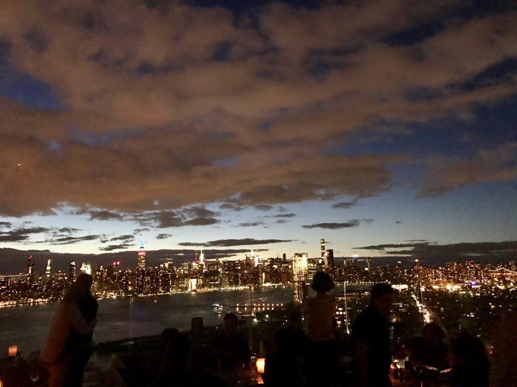 brooklyn bars summer
