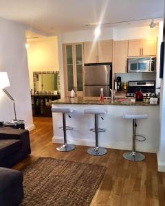 apartment nyc budget