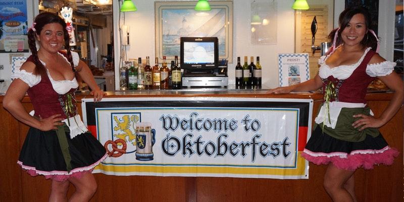Oktoberfest in Chicago