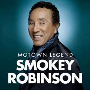 smokey robinson ravinia