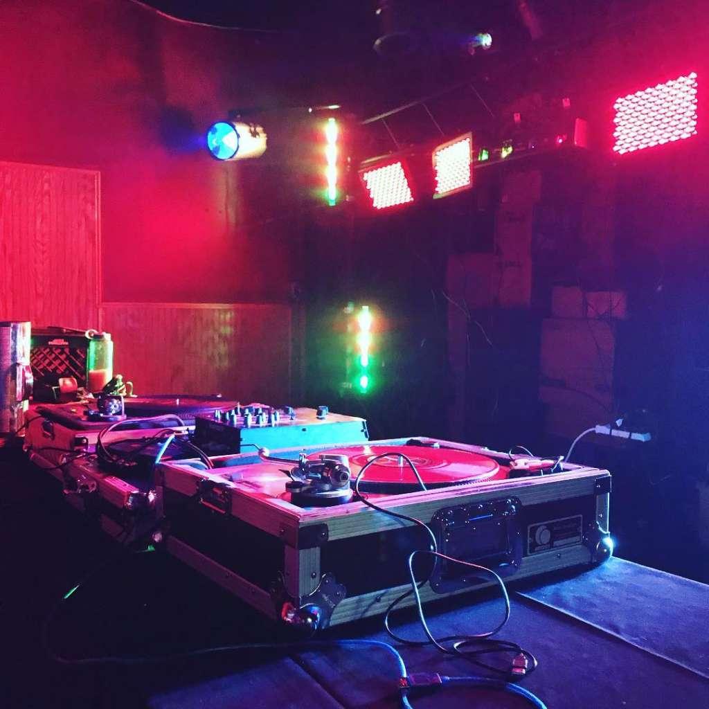 Chicago's best DJ's Afroqbano