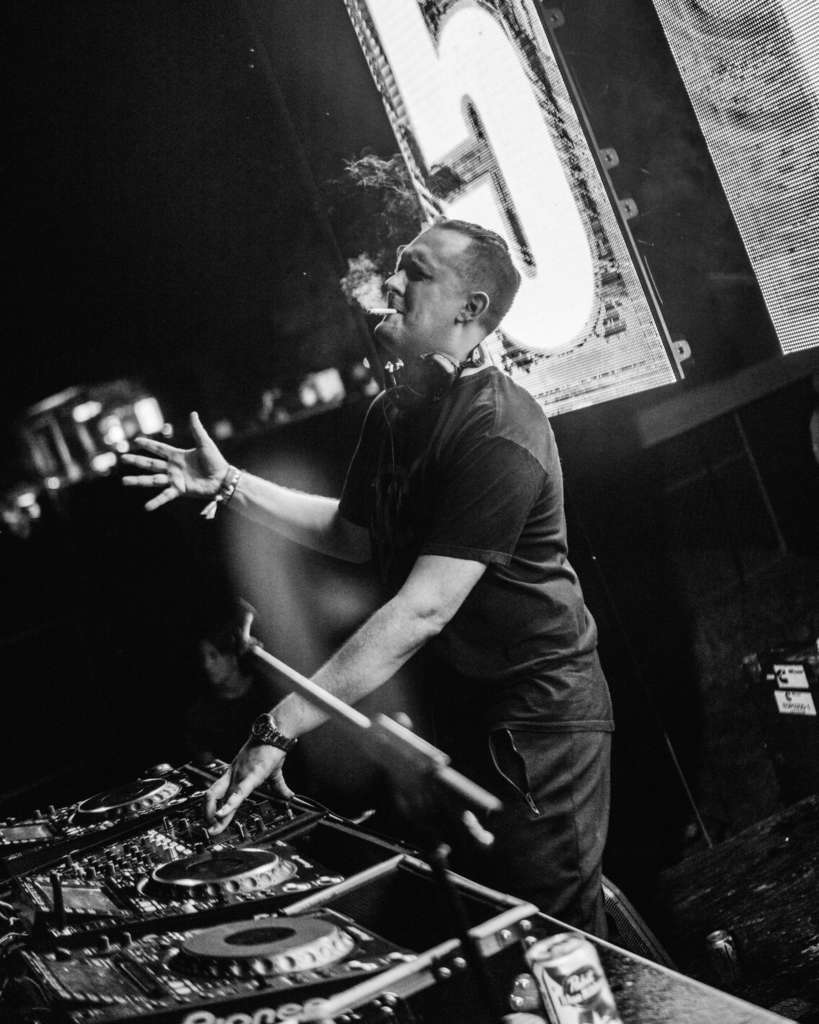 Chicago's best DJ's DOGMA