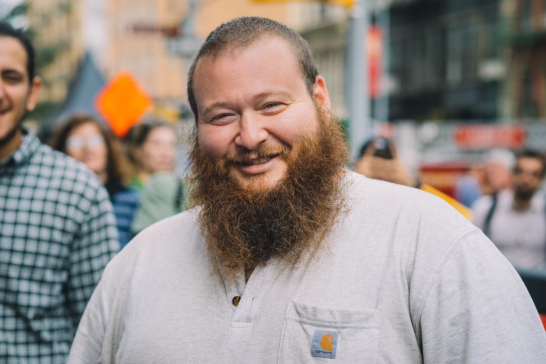 Best of Brooklyn Festival - Action Bronson