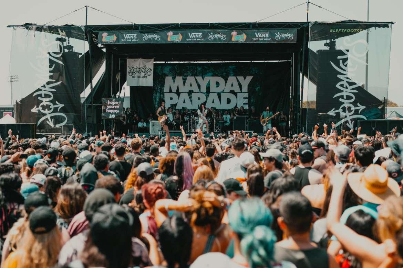 Mayday Parade