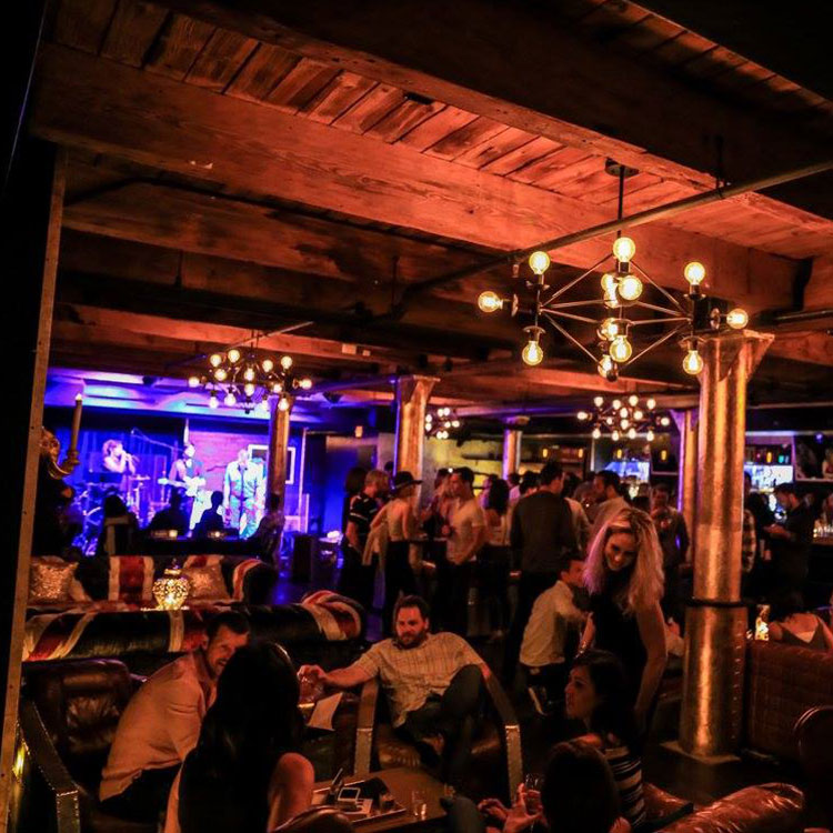 Restaurants With Live Music In Chicago Suburbs