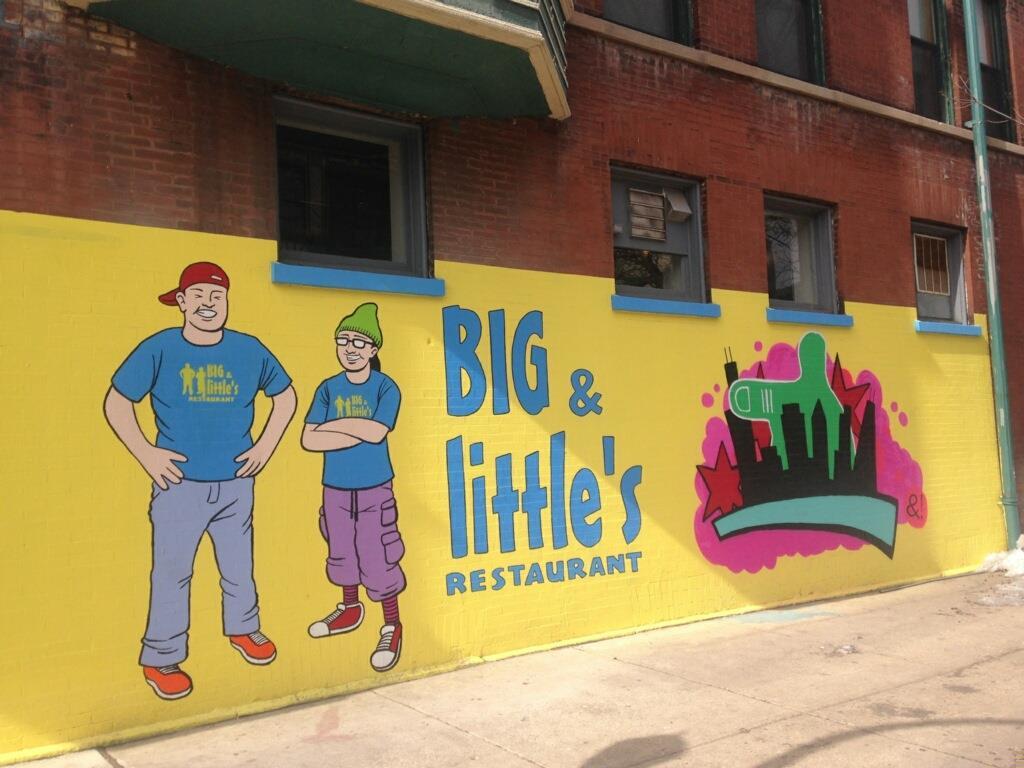 Big & Littles