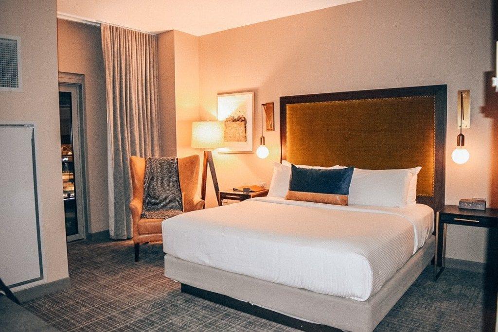 Hotel Zachary