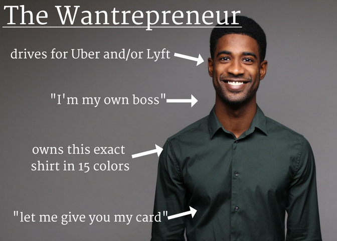 11 guys you'll meet in Chicago - The Wantrepreneur